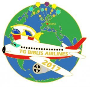 TG Airlines